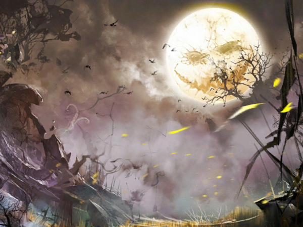 Halloween Farming Gw2 2020 Mad King's Labyrinth Guide – Scout Warband