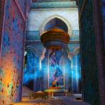 Windswept Haven guild hall in Guild Wars 2