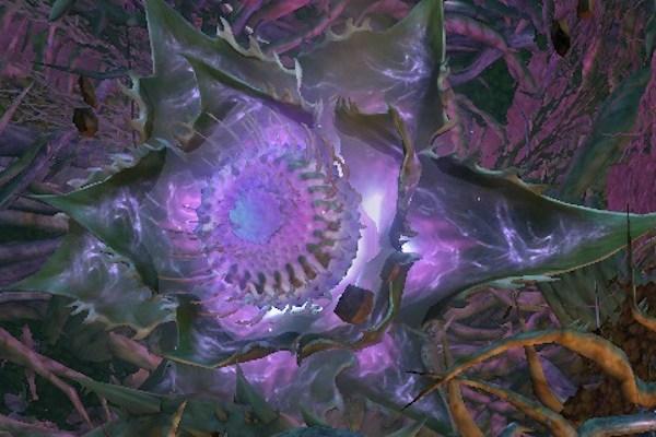 Mordrem Vinewrath Silverwastes boss in Guild Wars 2