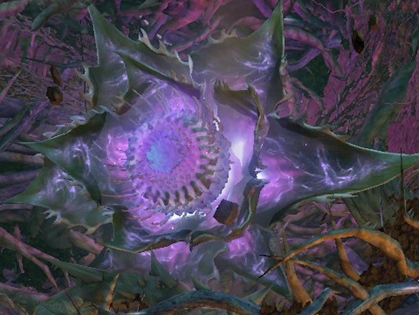 Mordrem Vinewrath Silverwastes boss in Guild Wars 2