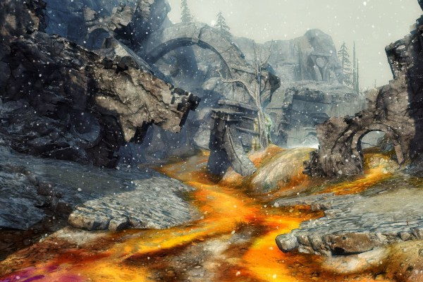 Steel and Fire Guild Wars 2