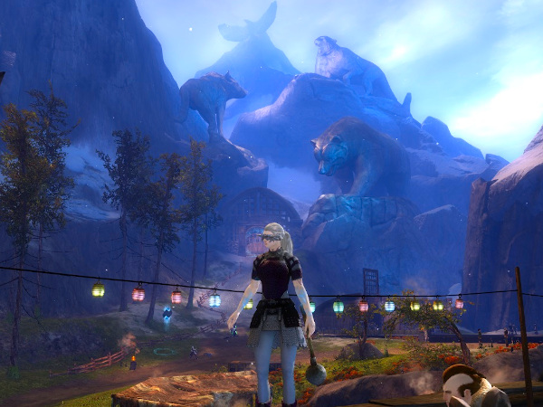 Guild Wars 2 leveling a revenant