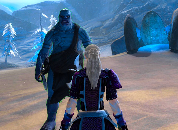 Jotun Guild Wars 2