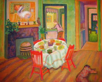 After Supper