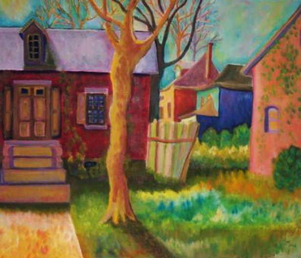 City Neighborhood
