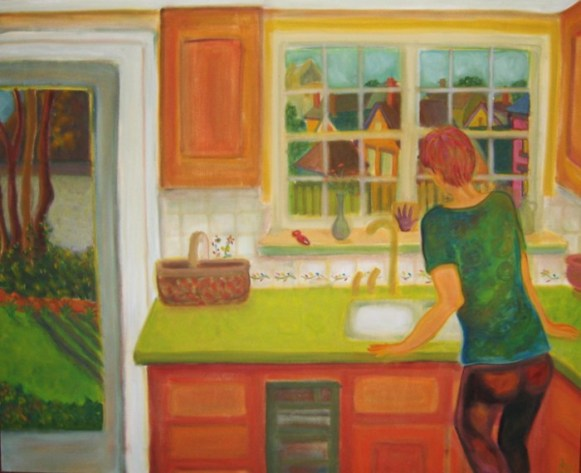 Memories of a View