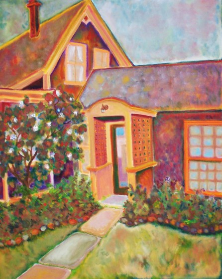 When Lilacs Last the Dooryard Bloom'd