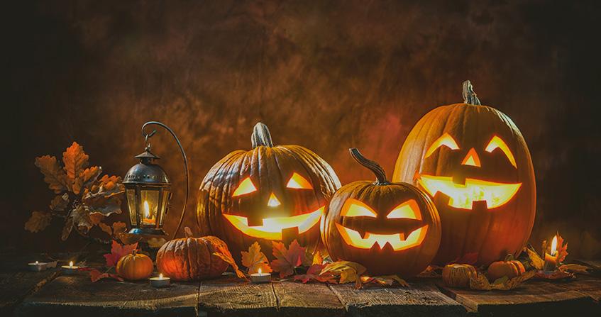 Halloween In Scozia Scoziatourcom