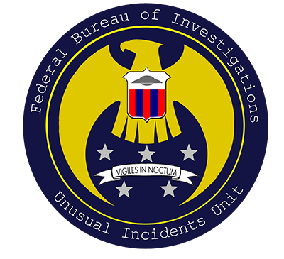 Unusual Incidents Unit Hub  SCP Foundation