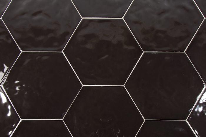 Lusso Hexagon