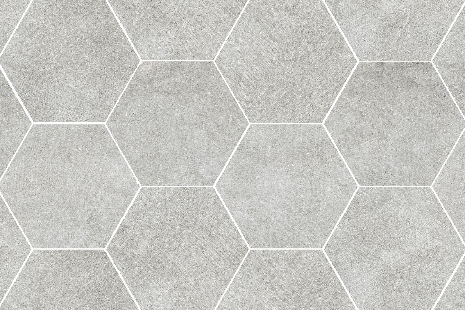 Porcelain Hexagon Floor Tile