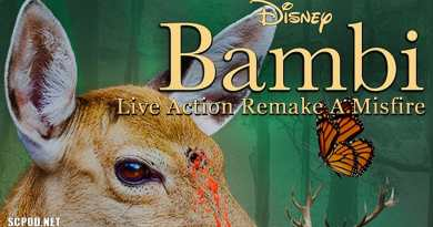 Disney Live Action Bambi Remake A Misfire