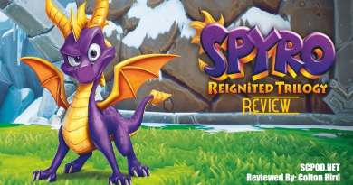Spyro Re-Ignited Trilogy Review!