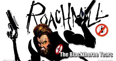 Roachmill, the Blackthorne Year