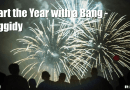 Start the Year with a Bang – Giggidy