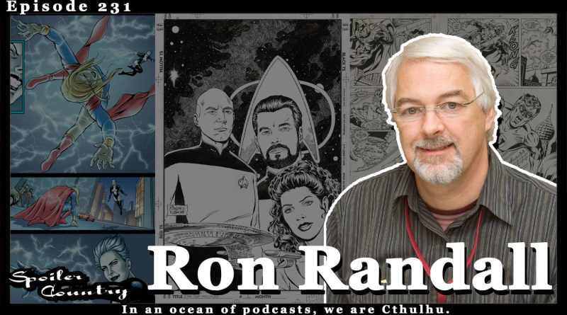 Ron Randall and His Career