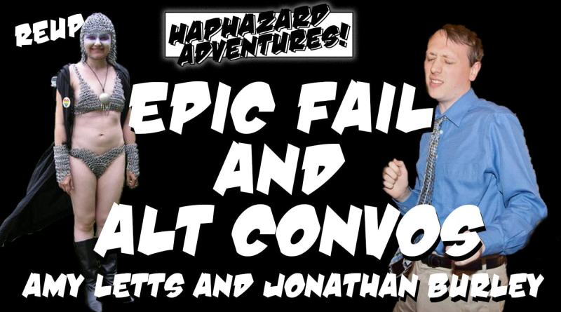 ReUp – Epic Fail and Alt Convos
