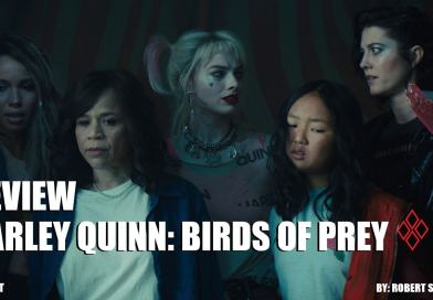Review – Harley Quinn: Birds of Prey