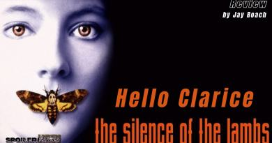 The Silence of the Lambs – Hello Clarice