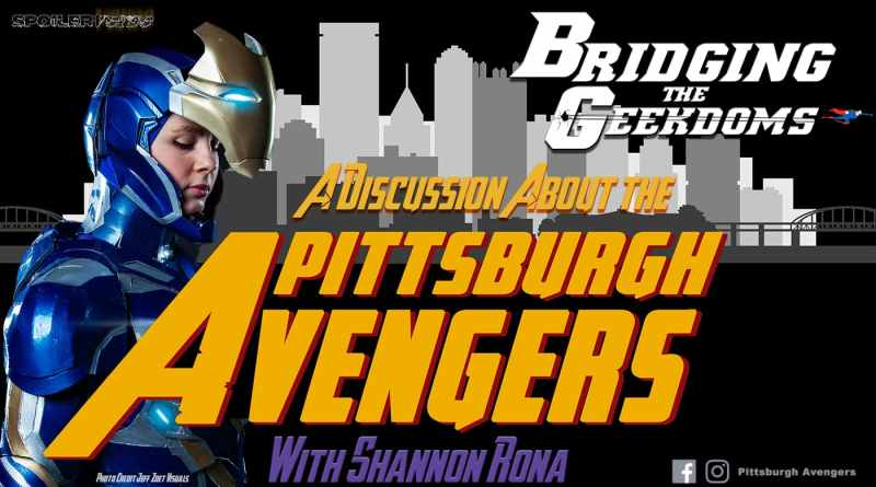 A Discussion About the Pittsburgh Avengers