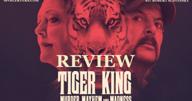 Review: Tiger King