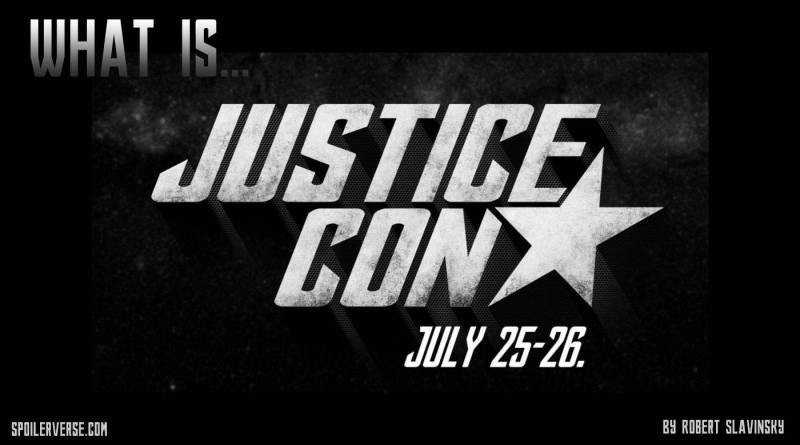 What is…Justice Con?