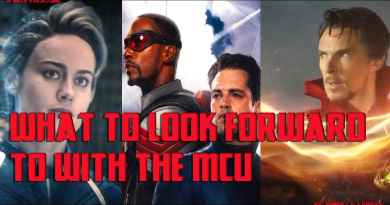 What to Look Forward to with the MCU