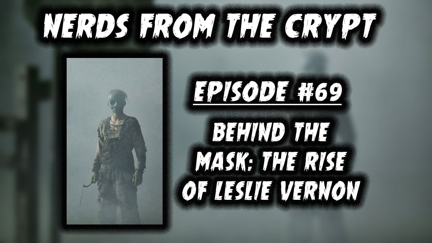 Behind The Mask: The Rise of Leslie Vernon (2007)
