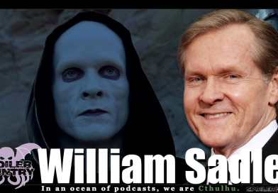 William Sadler talks Bill and Ted and so much more!