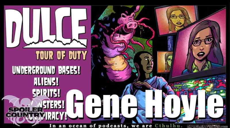 Gene Hoyle – Dulce! Nerd Nation Presents!