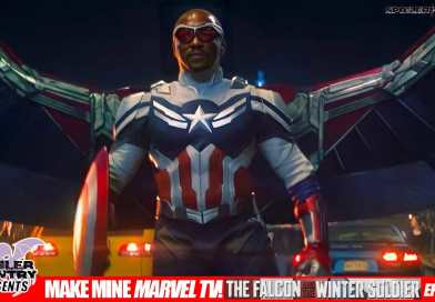 Make Mine Marvel TV: Falcon and the Winter Soldier Episode 06 Reaction
