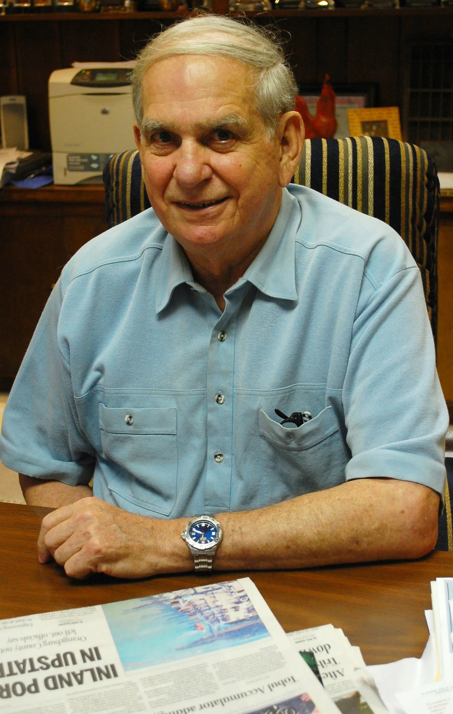 Dean Livingston