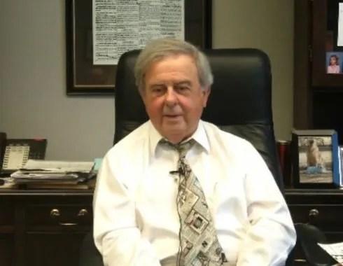 Hubert Osteen Jr.