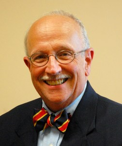 Bill Rogers, Executive Director