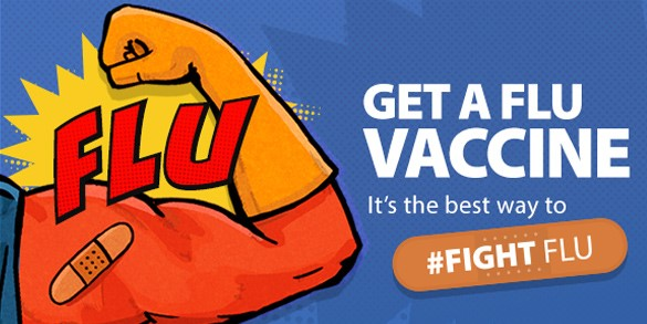 When Is The Best Time To Get Your Flu Vaccine Now  Live Healthy SC