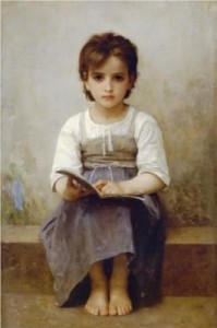 William Adolphe Bouguereau tecnologías intelectuales