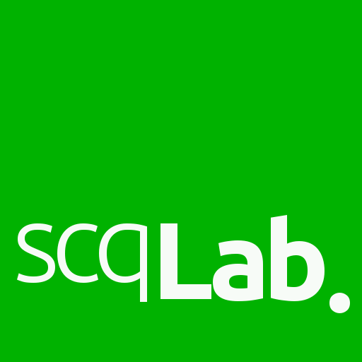 scqLab laboratorio de documentacion logo