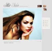 flash hair salon joy studio design