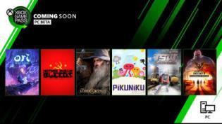 Play Xbox, Go