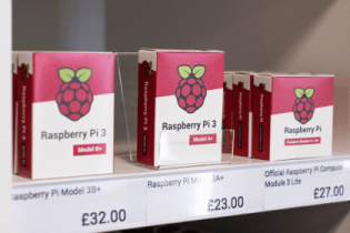 Raspberry Pi: The Store
