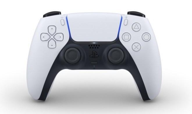 Sony: manette PlayStation 5 DualSense