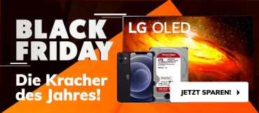 Black Friday Week: Saturn starts with the best deals of the year