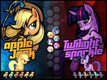 my little pony spiele # 39