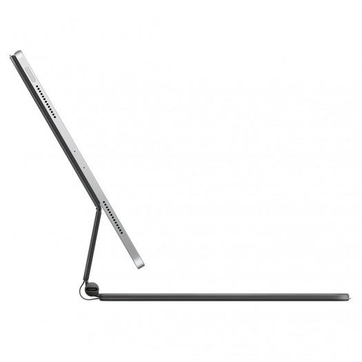 iPad Magic Keyboard im Test: Apple macht das iPad Pro