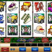 SCR888 Casino Tally Ho Slot Game, Get Free Bonus 1