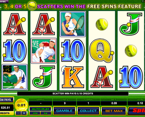 SCR888 Login Casino Download Slot Game Centre Court1