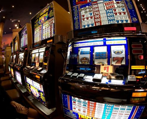 Online Slot Machines Term Make You Know Well Scr888