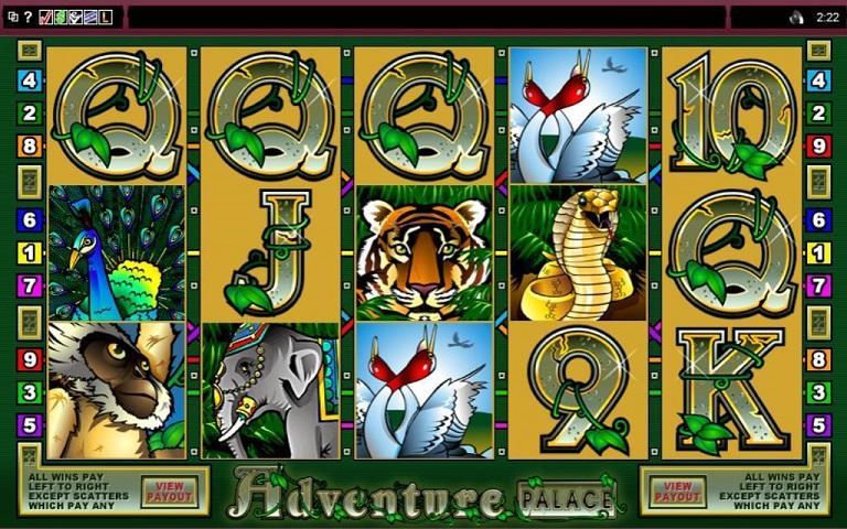 Hengheng2 SCR888 Slot Game