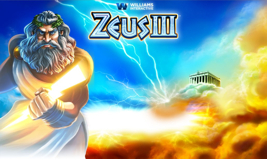 Free Download SCR888 Slot Game - Zeus III