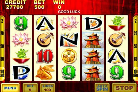 Wild Panda Download SCR888 Casino m.SCR888 Slot Game